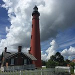Ponce Inlet Lighthouse!!