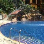 Hotel San Bada Foto