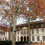 Photo de Musée du Papier Peint