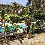 Tamarind Hotel Foto