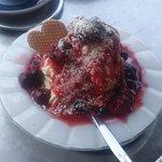 Eis-Cafe Venezia Foto