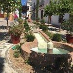 Foto de Centro histórico de Estepona