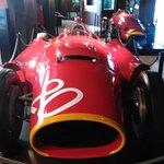 F1 de la decada del 1950