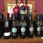 Callaghan Vineyards Tasting Room