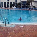 Photo de Sandos Papagayo Beach Resort