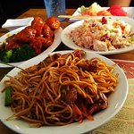 Great Chinese Food