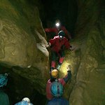 Caving