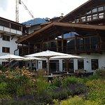 Hotel Kitzhof Mountain Design Resort Foto