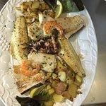 Adriatic Grill+Fisch