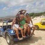Foto de Genipabu Beach & Dunes