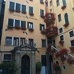 Photo de Hotel Al Codega