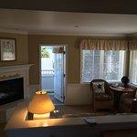 Outlook Inn on Orcas Island Foto