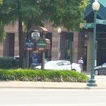 Foto de Sleep Inn at Court Square