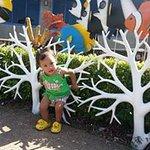 Photo de Rayong Aquarium