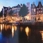 Foto van Amsterdam Canal Cruises