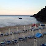 Фотография Grand Hotel Il Ninfeo Restaurant