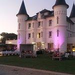 Foto de Hôtel Château des Tourelles