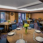 Meeting Room - Reception