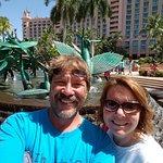 great destination. carnival cruise has taken us here twice. kids love it
