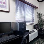 Fairfield Inn Hudson Foto