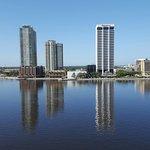 Foto di Hyatt Regency Jacksonville Riverfront