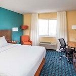 Photo of Fairfield Inn & Suites Dayton South