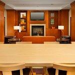 Foto di Fairfield Inn & Suites Marshall