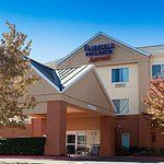 Fairfield Inn & Suites Tulsa Central