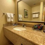 Fairfield Inn & Suites Sacramento Airport Natomas Foto