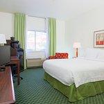 Photo of Fairfield Inn Visalia Sequoia