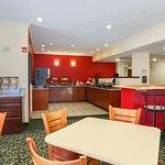 Fairfield Inn Erie Millcreek Mall Foto