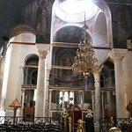 Interesting historic church neary