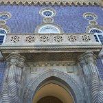 Palácio Nacional da Pena (Kummerpalast) Foto