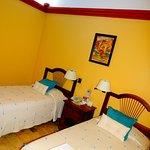 Hotel Aitana Foto