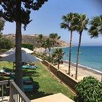 Columbia Beach Hotel Foto