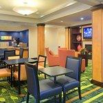 Foto di Fairfield Inn & Suites Emporia I-95