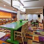 Photo of Fairfield Inn & Suites Austin Northwest/The Domain Area