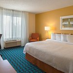 Photo de Fairfield Inn & Suites Indianapolis Airport