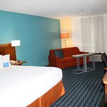 Fairfield Inn & Suites Green Bay Southwest Foto