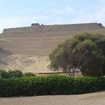 La Fortaleza de Paramonga