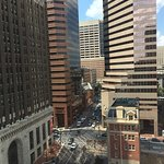 Foto di Residence Inn Baltimore Downtown/ Inner Harbor