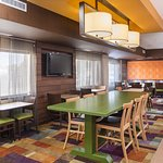 Fairfield Inn & Suites Corpus Christi Foto