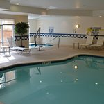 Photo de Fairfield Inn & Suites Aiken