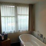 Suite 34 3 - Badezimmer
