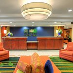 Foto de Fairfield Inn & Suites Laredo