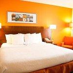 Fairfield Inn & Suites Ponca City Foto