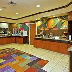 Fairfield Inn & Suites Chattanooga South/East Ridge Foto