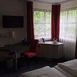 Hotel Schiller Foto