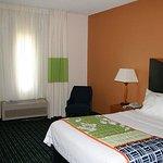 Photo de Fairfield Inn & Suites Norman