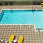 Fairfield Inn & Suites Lawton Foto
